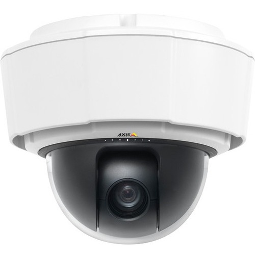 AXIS COMMUNICATIONS P5515 PTZ DOME NETWORK CAMERA