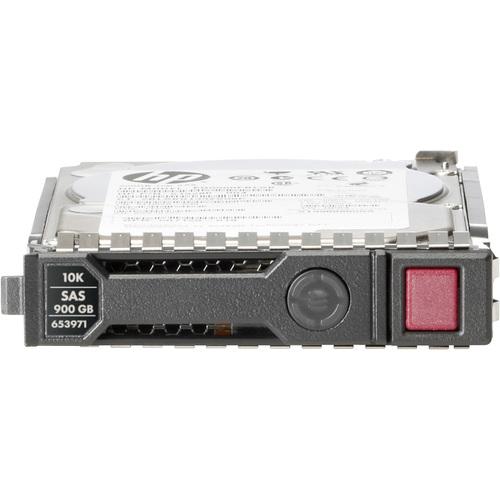 HP 146 GB 2.5inch Internal Hard Drive - SAS - 15000 - Hot Pluggable - 1 Pack
