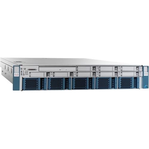 Cisco Barebone System - Refurbished - 2U Rack-mountable - 2 x Processor Support