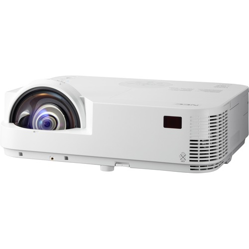 NEC Display NP-M353WS 3D Ready DLP Projector | 720p | HDTV | 16:10