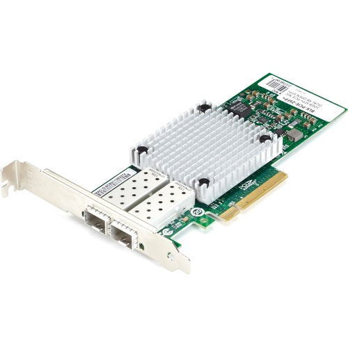 Black Box 10-GbE PCI-E Network Adapter (NIC) - (2) SFP+ Ports