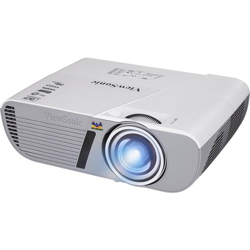 LightStream WXGA Short Throw Projector, 3,200lm, PJD5553LWS, SuperColor , SonicE