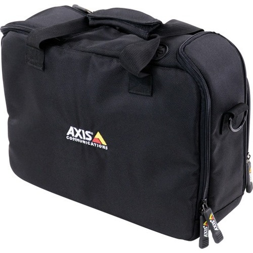 AXIS Carrying Case (Briefcase) for Tools - Black