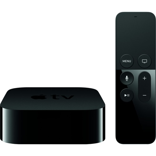 Apple Internet TV - 64 GB HDD - Wireless LAN