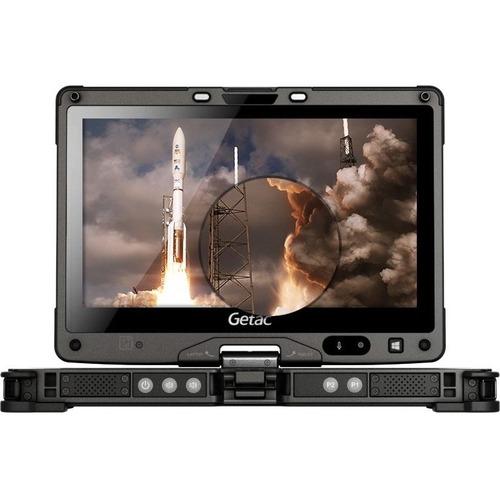 V110 TAA I5, 11.6 +WEBCAM, WIN7PROX64 8GB, 256GB SSD, SUNLIGHT READABLE (LCD+TOU