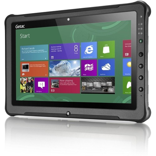 F110 G2 - INTEL CORE I5-5200U, 11.6IN, WIN8PRO64, 8GB, 256GB SSD, SUNLIGHT READA