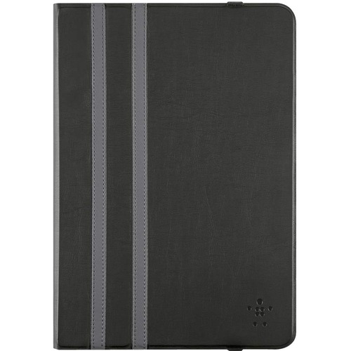 Belkin Twin Stripe Carrying Case Folio for 25.4 cm 10inch iPad Air