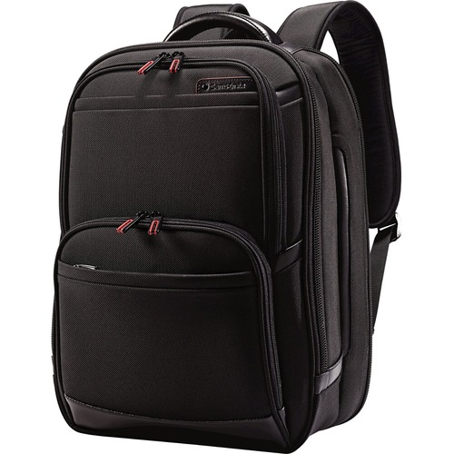 PRO DLX URBAN BACKPACK PFT HAS THE PERFECT FIT FEATURE THAT ADJUSTS NOTEBOOK PRO
