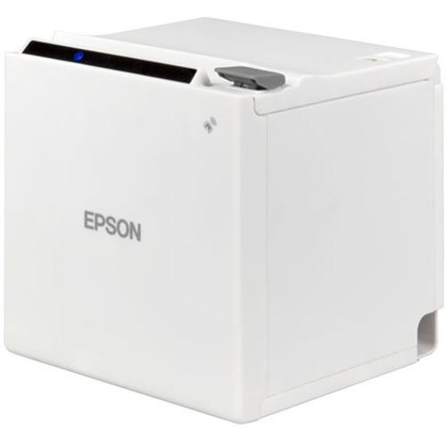 Epson TM-M30 Direct Thermal Printer | Monochrome | Desktop | Receipt Print