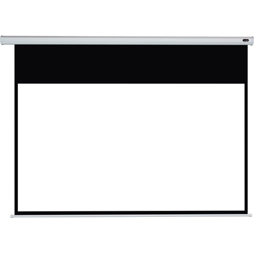 ELUNEVISION 110IN 16X9 MOTORIZED PROJECTION SCREEN