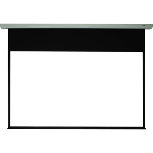 EluneVision Luna Fixed Frame Electric Projection Screen | 109"