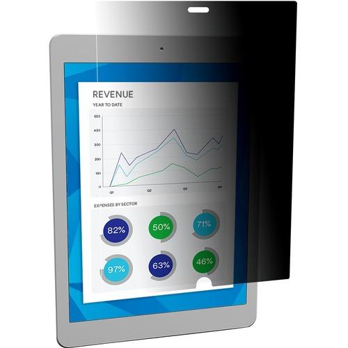 3M Privacy Filter for iPad Mini 1/2/3/4 | Portrait
