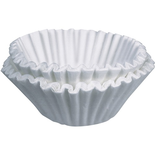 Mother Parkers Paper Filter - 1000 / Box - White