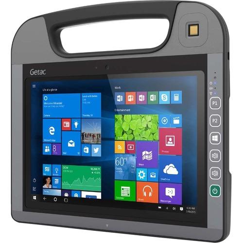 GETAC RX10, CORE M-5Y10C, 10.1IN+WEBCAM, WIN7X64+4GB, 128GB SSD, SUNLIGHT READAB