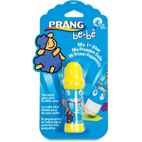 Prang be-be My 1st Glue - 19.8 g - 1 Each - Clear