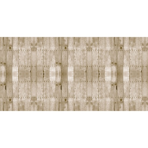 """Pacon Bulletin Board Art Paper - Bulletin Board, Display, Table Skirting, Decoration - 48"""" (1219.20 mm)Width x 12 ft (3657.60 mm)Length - Weathered Wood - 1 Roll"""
