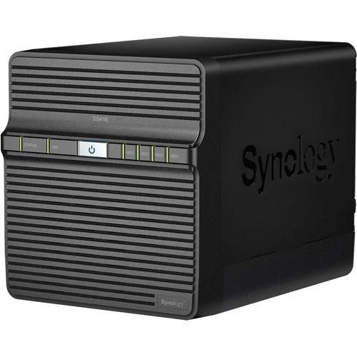 Synology DiskStation 12TB HDD - DS416j NAS Server