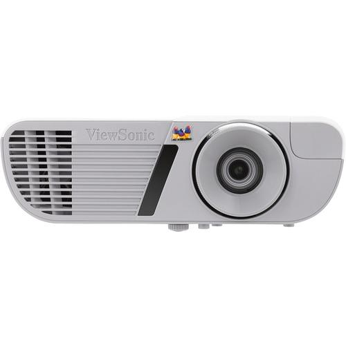 Viewsonic LightStream PJD7828HDL 3D Ready DLP Projector | 1080p | HDTV