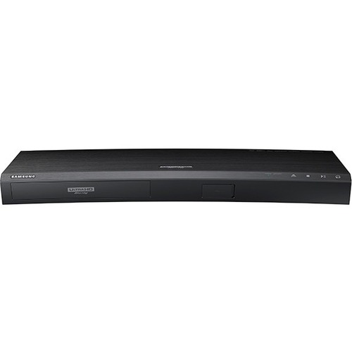 Samsung UBD-K8500 1 Disc(s) 3D Blu-ray Disc Player - Black
