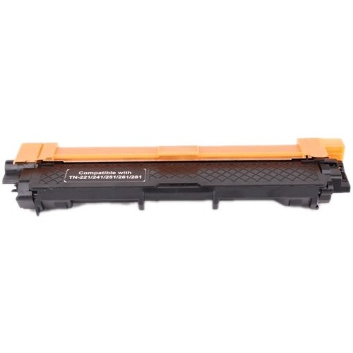 Inkjetwarehouse Toner Cartridge - Alternative for Brother (TN221) - Black