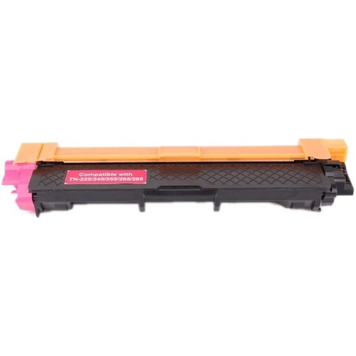 Inkjetwarehouse Toner Cartridge - Alternative for Brother (TN225) - Magenta