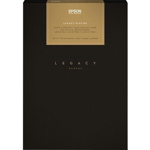 Epson Legacy Inkjet Paper