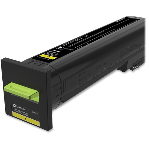 Lexmark Unison Toner Cartridge | Yellow