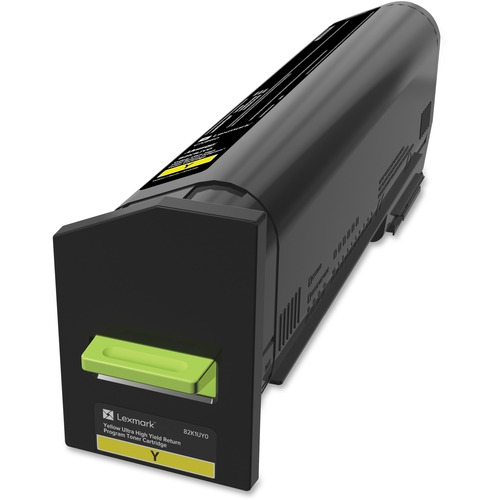Lexmark Toner Cartridge | Yellow
