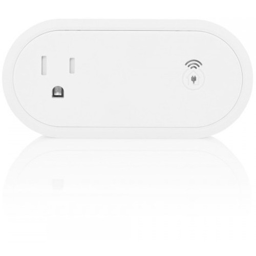 Incipio CommandKit Wireless Smart Outlet With Metering