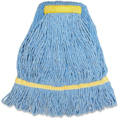 Rubbermaid Commercial Cut-End Cotton Mop White V11600WH00
