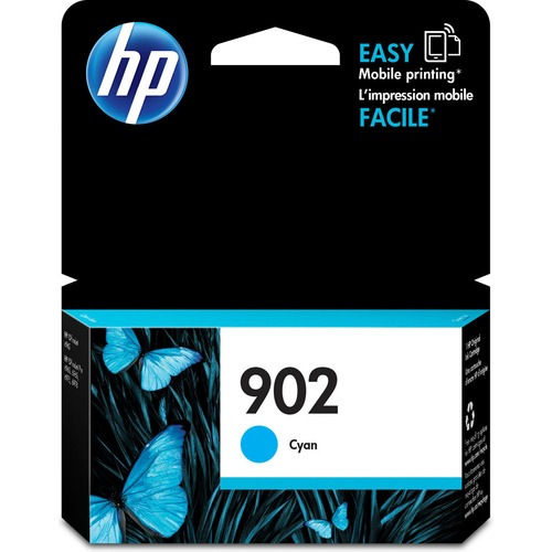 HP 902 Original Ink Cartridge | Cyan