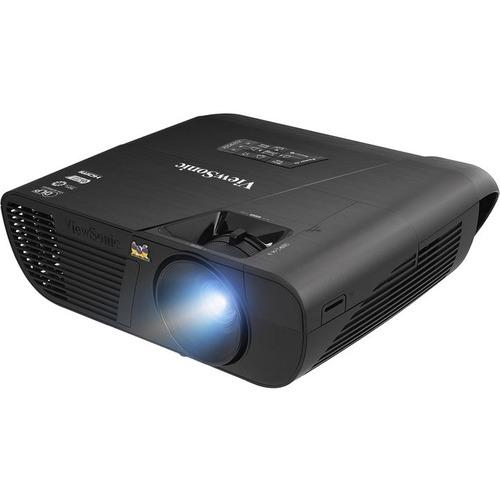 Viewsonic LightStream PJD6352 3D Ready DLP Projector | HDTV | 4:3