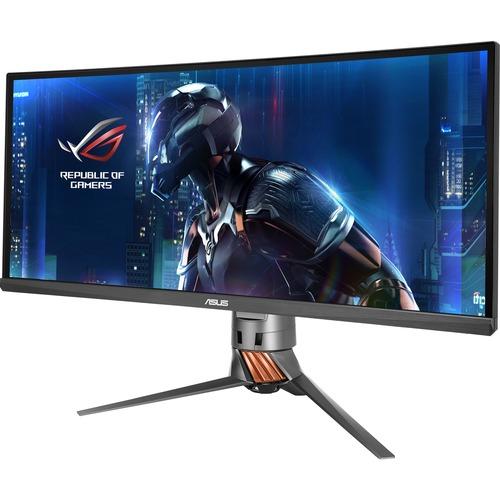 ROG Swift PG348Q 34And#34; LED Monitor - 21:9 - 5 ms