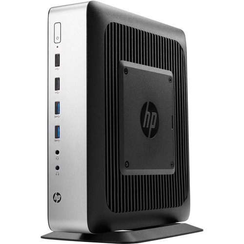HP INC. - THIN CLIENT T730 THIN CLIENT 2.7GHZ W10IOT 8GB/64FL WL