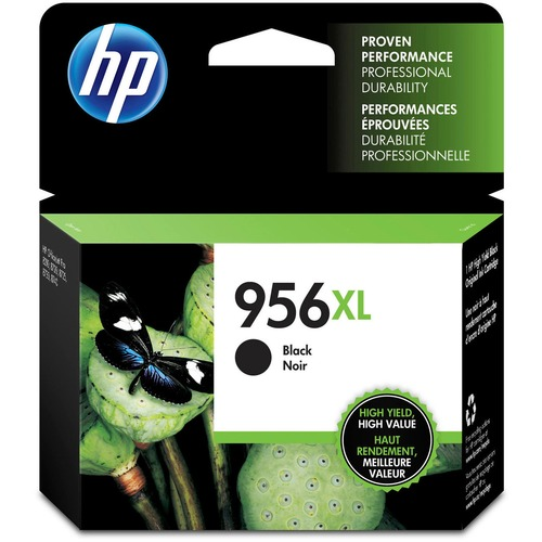 HP 956XL Original Ink Cartridge | Black