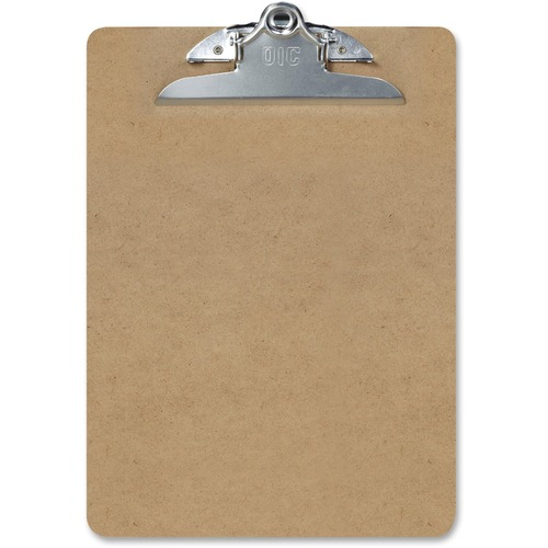 Business Source Legal Size Clipboard 8 1 2 Quot X 14