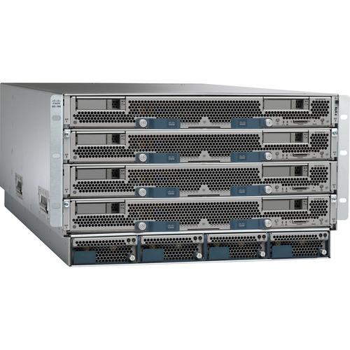 Cisco UCS 5108 Blade Server Case