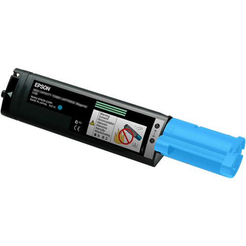 Epson C13S050193 Toner Cartridge - Cyan