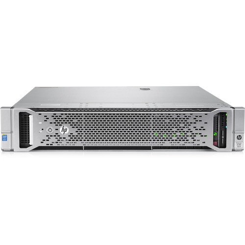HP ProLiant DL380 G9 2U Rack Server | Intel Xeon E5-2620 v4 Hexadeca-core (16 Core) 2.10 GHz