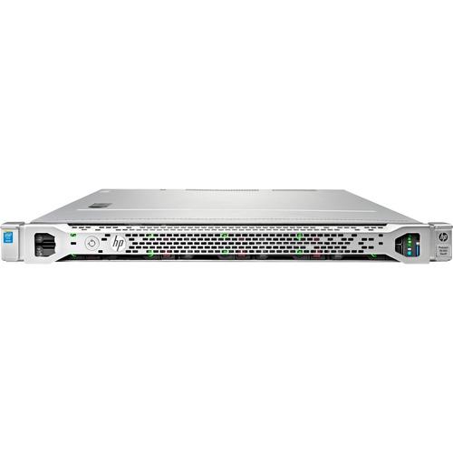 HPE ProLiant DL160 Gen9 E5-2620v4 1P 8GB-R P440/2G 8SFF 1x900W PS Server/S-Buy
