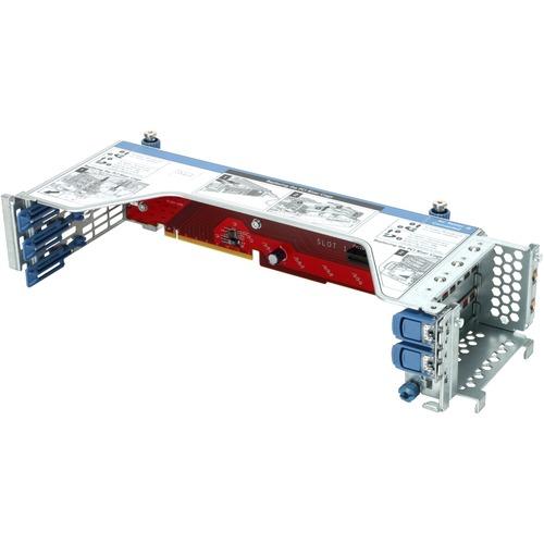 HP DL380 Gen9 P440ar/H240ar Riser 2 SAS Expander Kit