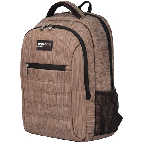 MOBILE EDGE SMARTPACK BACKPACK 16IN CRBN