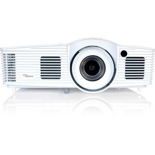 Optoma EH416 3D DLP Projector   1080p   HDTV   16:9