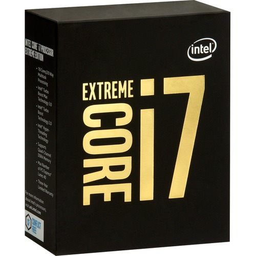 Intel Core i7 i7-6850K Hexa-core (6 Core) 3.60 GHz Processor | Socket LGA 2011-v3Retail Pack