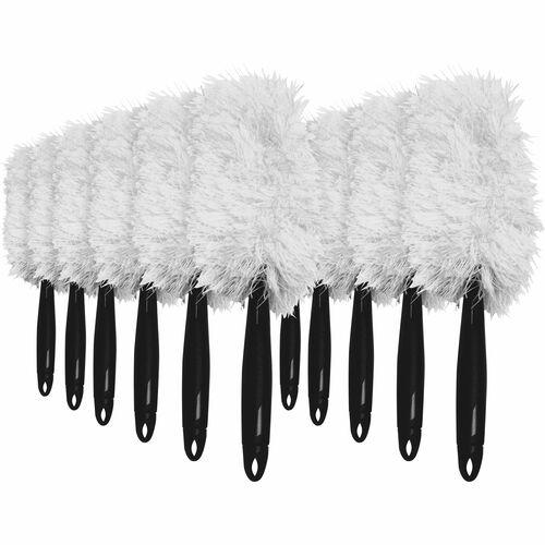 Genuine Joe Microfiber Handheld Duster