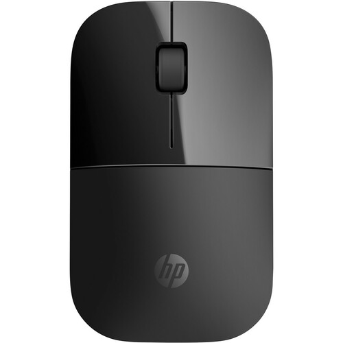 Z3700 BLACK WIRELESS MOUSE BIL