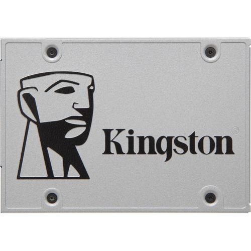 "Kingston SSDNow UV400 480 GB 2.5"" Internal Solid State Drive"