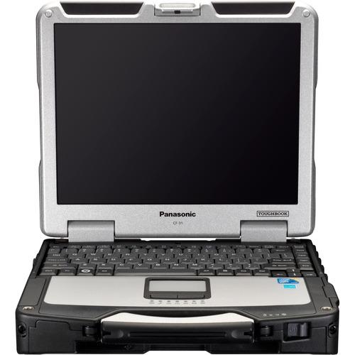 "Win10 Pro, Intel Core i5-5300U 2.30GHz, vPro, 13.1"" XGA Touch, 8GB(4+4), 500GB(7200rpm), Intel WiFi a/b/g/n/ac, TPM, Bluetooth, Dual Pass (Upper:WWAN/Lower:Selectable), Emissive Backlit Keyboard, No DVD Drive, Toughbook Preferred"