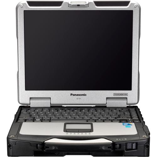 "Win7 (Win10 Pro COA), Intel Core i7-5600U 2.60GHz, vPro, 13.1"" XGA Touch, 8GB, 256GB SSD, Intel WiFi a/b/g/n/ac, TPM, Bluetooth, Dual Pass (Upper:WWAN/Lower:Selectable), Emissive Backlit Keyboard, No DVD Drive, Toughbook Preferred"