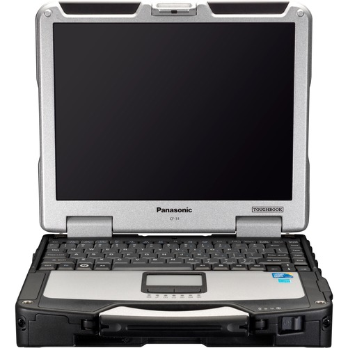 "Win7 (Win10 Pro COA), Intel Core i5-5300U 2.30GHz, vPro, 13.1"" XGA Touch, 4GB, 500GB(7200rpm), Intel WiFi a/b/g/n/ac, TPM, Bluetooth, Single Pass (Selectable), Webcam, Emissive Backlit Keyboard, No DVD Drive, Toughbook Preferred"